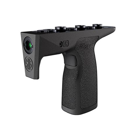 Best Reviews Lima7 Stubby Laser Foregrip Sig Sauer
