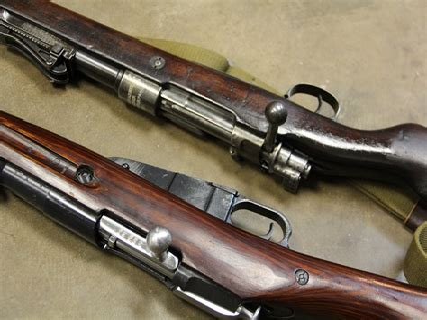 Best Reviews Mauser M91-M98 Bolt Actions Shop Manual