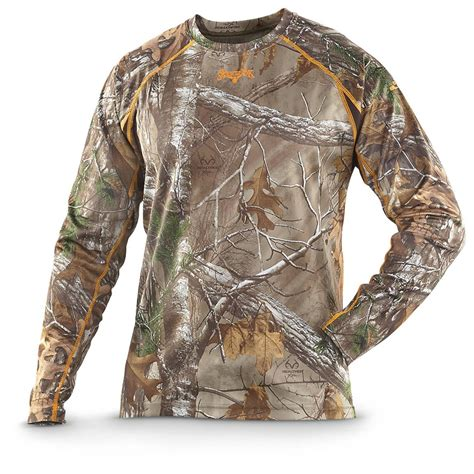 Best Scent Lok Hunting Clothes