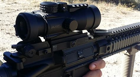 Best Scope For 308 Tactical Rifle