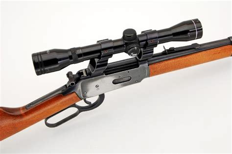 Best Scope For A 30 30 Lever Action Rifle