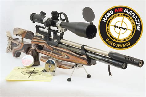 Best Scope For Air Rifle Field Target