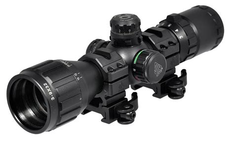 Best Scope For Air Rifle Target Shooting Uk