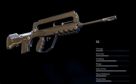 Best Scope For Assault Rifle In Ghost Recon Wildlands