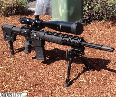 Best Scope For Dpms Sass 308