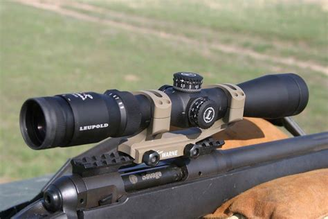 Best Scope For Long Rifle