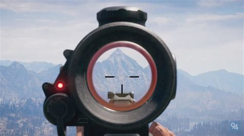 Best Scope For Rifles Far Cry 5
