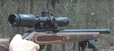 Best Scope For Ruger 10 22 Rifle