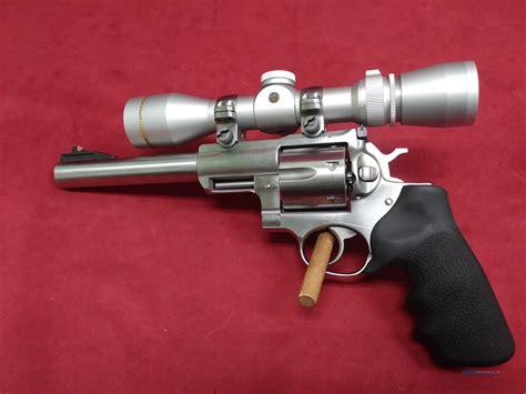 Ruger Best Scope For Ruger 44 Mag Pistol.