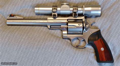 Ruger Best Scope For Ruger 44 Mag Rifle.