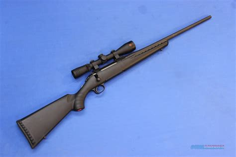 Best Scope For Ruger American Rifle 30 06
