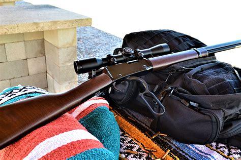 Best Scope Henry 22 Rifle