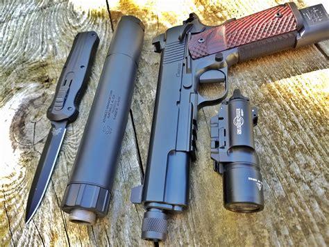 Best Self Defense Ammo 1911