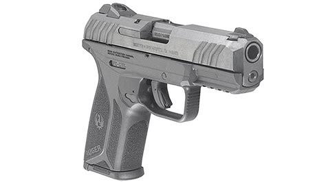 Best Self Defense Handguns 2018