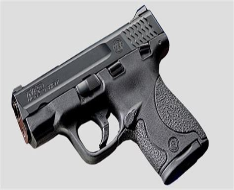 Best Selling Handgun Models