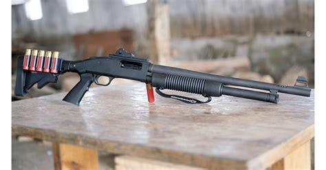 Best Selling Pump Shotguns