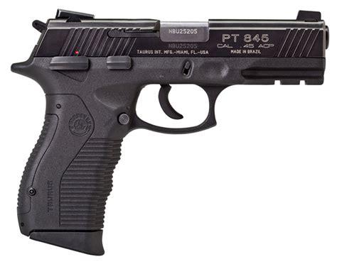 Best Selling Taurus Handgun