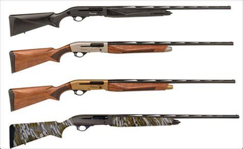 Best Semi Auto 410 Shotgun For Duck Hunting