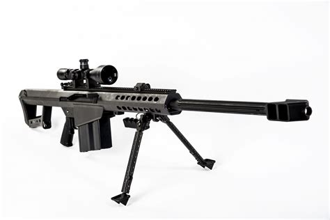 Best Semi Auto Long Rangesniper Rifle