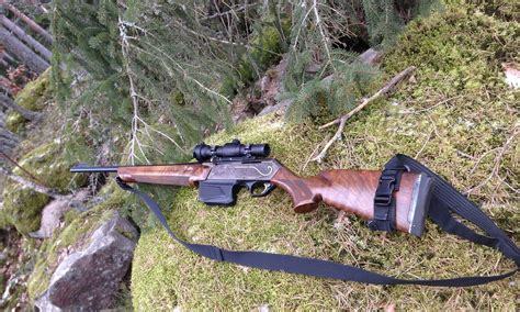 Best Semi Auto Rifle For Deer Hunting In Pa