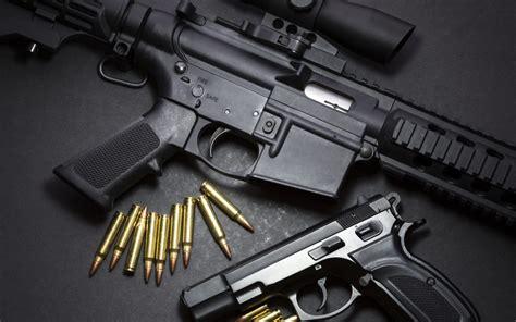 Best Semi Auto Rifle Gas System Type