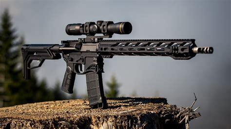 Best Semi Auto Rifles 2014