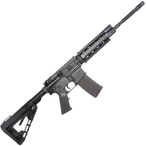 Best Semi Auto Rifles California