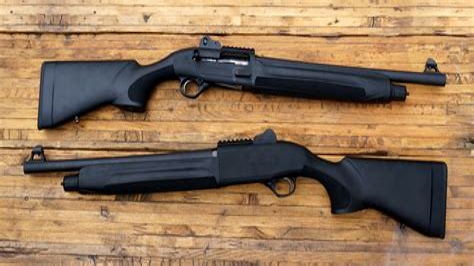 Best Semi Auto Shotgun For Home Defense 2015