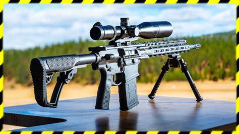 Best Shooting Rifle