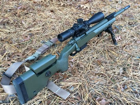 Best Short Barrel 308 Rifle