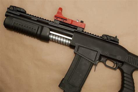 Best Short Barrel Semi Automatic Shotgun