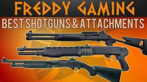 Best Shotgun Bf4