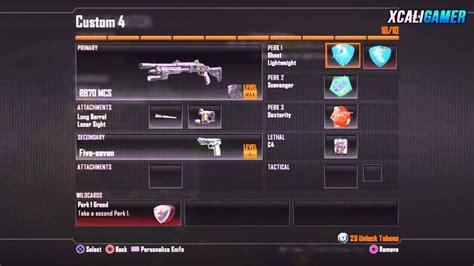 Best Shotgun Class In Bo2