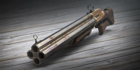 Best Shotgun Destiny 2 Pve