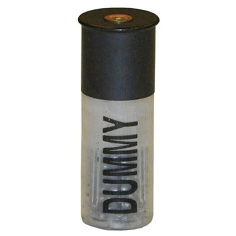 Best Shotgun Dummy Rounds