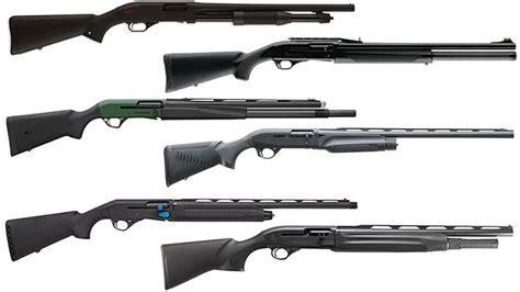 Best Shotgun For 3 Gun