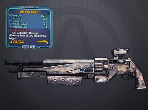 Best Shotgun For Krieg Bl 2