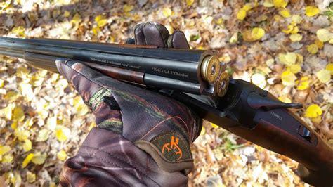 Best Shotgun For Partridge Hunting