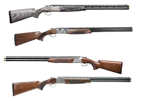 Best Shotgun For Shooting Clay