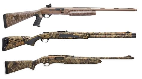 Best Shotgun For Turkey Hunting 2015