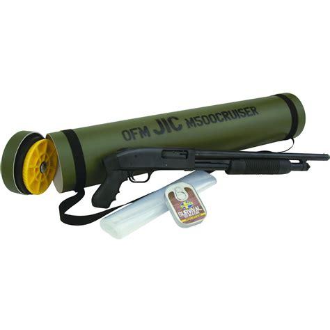 Best Shotgun Hardshell Case For Mossberg 500 Cruiser 12 Gauge