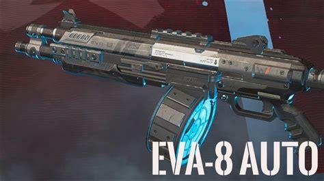 Best Shotgun In Apex Legends