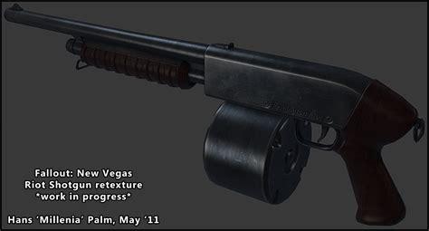 Best Shotgun In Fallout New Vegas