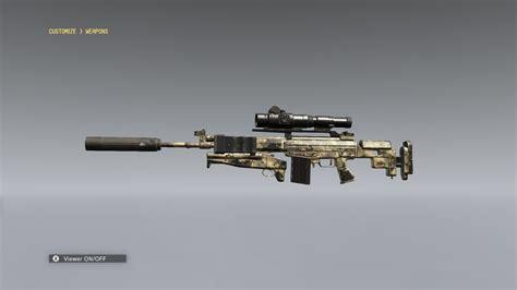 Best Shotgun Mgsv