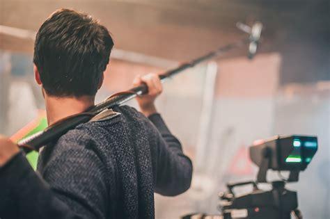 Best Shotgun Microphones For Filmmaking