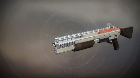 Best Shotgun Mod Destiny 2