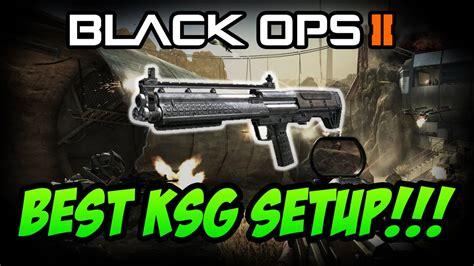 Best Shotgun Setup Black Ops 2