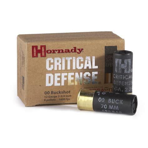 Best Shotgun Shells For Home Defense 12 Gauge