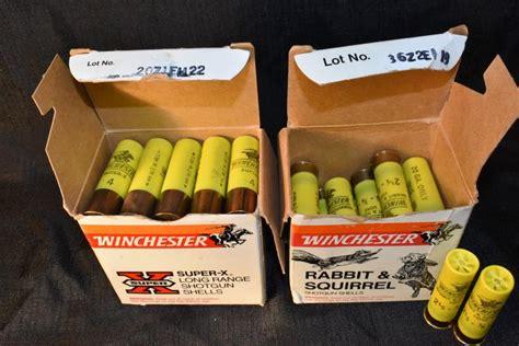 Best Shotgun Shells For Rabbit Hunting