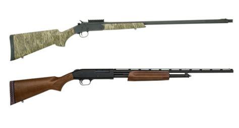 Best Shotgun Under 200 Dollars